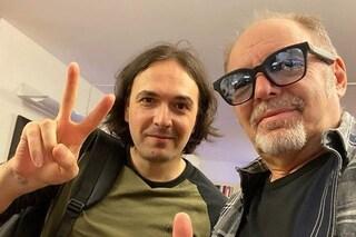 """Vasco Rossi annuncia: """"Quest'estate farò un festival rock ad Imola"""""""