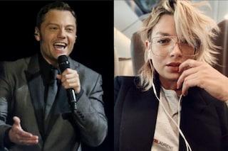 Emma Marrone e Tiziano Ferro insieme in testa alla classifica delle canzoni più trasmesse in radio