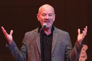 Michael Stipe, debutto solista senza i R.E.M.: il 5 ottobre esce 'Your capricious soul'