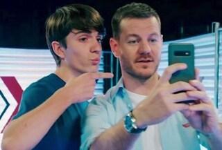 Nuela, dieci milioni di Carote: dopo X Factor il tormentone invade Youtube, Spotify e TikTok