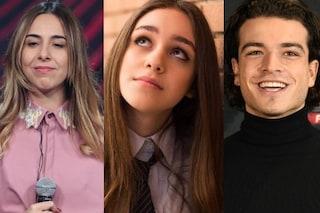 Sanremo 2020, i 65 Giovani in lizza per le audizioni: tra loro Federica Abbate, Shari e Leo Gassmann