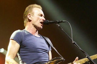 """Proteste e ressa al concerto di Sting che inizia in ritardo: """"Colpa del biglietto nominale"""""""