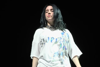 "Billie Eilish, con ""everything i wanted"" mette in musica il suo suicidio e l'amore per il fratello"