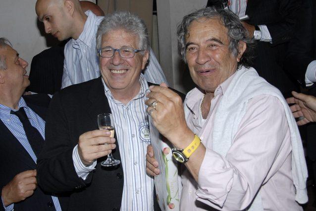 Peppino Di Capri e Fred Bongusto