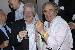"""Peppino Di Capri su Fred Bongusto: """"Eravamo amici, ma costruirono una rivalità inesistente"""""""