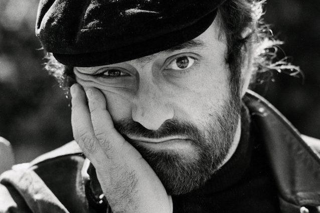 Lucio Dalla (credits Mondadori Portfolio, Rino Petrosino)