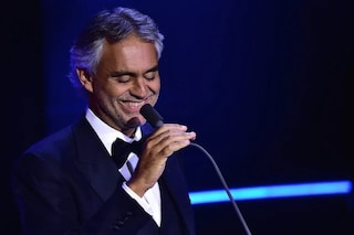 """Andrea Bocelli difende Placido Domingo dalle accuse di molestie: """"Assurdo, sono sconvolto"""""""