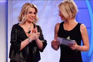 """La sorpresa di Maria De Filippi a Emma Marrone: """"Sa che ci sono anche se non mi chiede nulla"""""""
