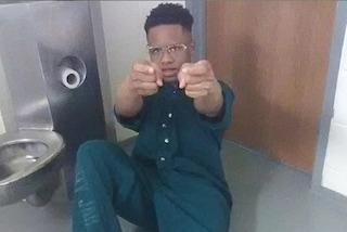 Il rapper Tay-K 47 accusato di un altro omicidio: era già stato condannato a 55 anni