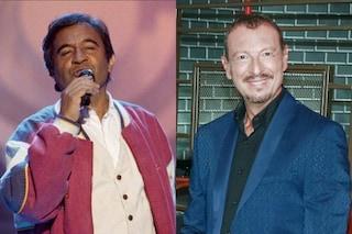 """Morte Fred Bongusto, Amadeus: """"Lo ricorderemo al Festival di Sanremo"""""""