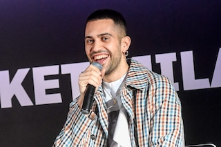 Mahmood, da Sanremo all'Europa: il cantante di Soldi annuncia un nuovo tour e parte da Milano