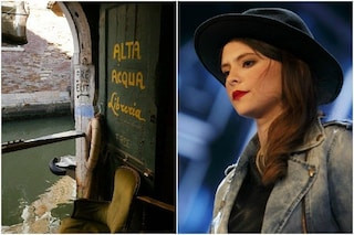 """Francesca Michielin sul danno alla libreria di Venezia: """"Ci ho studiato, una perdita per tutti"""""""