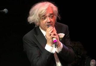 """Morgan minaccia di non essere a Sanremo, Amadeus: """"Confido che ci sarà stasera"""""""