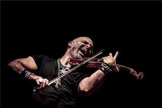 Alessandro Quarta, il violinista italiano di fama mondiale che ha stregato Il Volo e Roberto Bolle