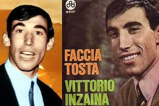 È morto Vittorio Inzaina, fu il primo cantante sardo a partecipare al Festival di Sanremo