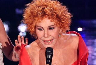 """Festival di Sanremo, Ornella Vanoni contro Junior Cally: """"Sono i giovani che devono bloccarlo"""""""