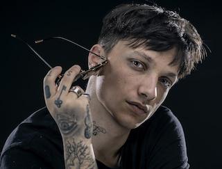 """""""Colpa delle favole"""" di Ultimo è l'album più venduto del 2019: nessuna donna in top 10"""