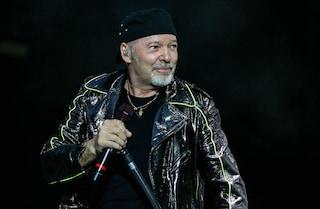 """Vasco Rossi non sbaglia un colpo, """"Vasco Nonstop Live"""" davanti a Tiziano Ferro e tha Supreme"""