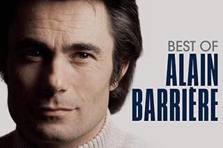 Morto il cantautore francese Alain Barrière, lo cantarono Gino Paoli e Franco Battiato