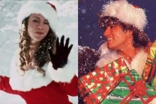 35 anni di Last Christmas e 25 di All I Want For Christmas is You: classici di Natale a cifra tonda