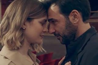 """Ultimo, il video di """"Tutto questo sei tu"""", corto romantico con Vittoria Puccini ed Edoardo Leo"""