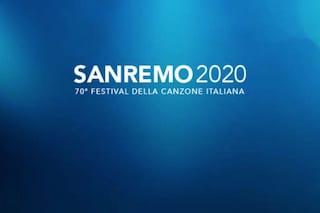 Festival di Sanremo 2020: regolamento, conduttori, conduttrici e news sul Festival di Amadeus