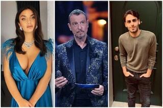 Sanremo 2020, tutti i 24 cantanti in gara: il cast ufficiale dei Big