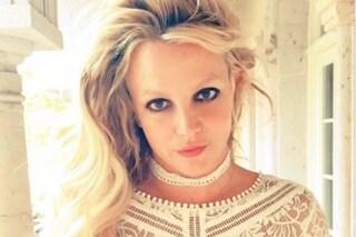 """Britney Spears contro gli hater: """"Perché dovete sempre dire cattiverie e fare del bullismo?"""""""