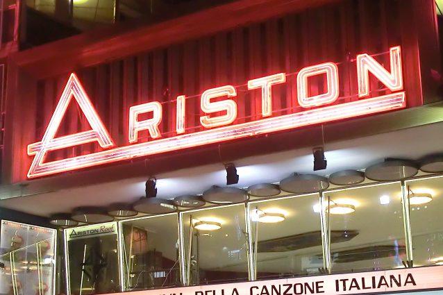 Teatro Ariston (via Wikipedia)