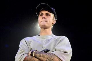 """Justin Bieber ha la malattia di Lyme: """"Dicevano che sono drogato, ecco come sto"""""""