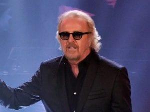 Umberto Tozzi (LaPresse)
