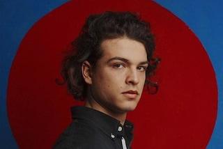 Chi è Leo Gassman da X Factor a Sanremo Giovani: chi è il cantante figlio d'arte