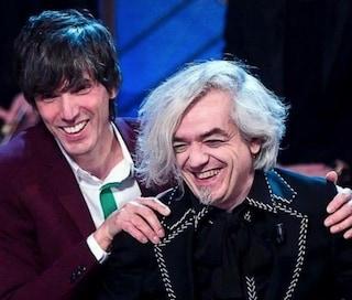 Il testo di Sincero, la canzone di Bugo e Morgan al Festival di Sanremo