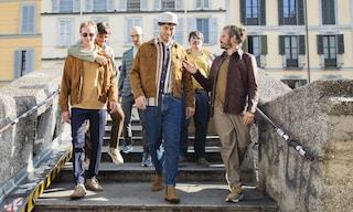 Chi sono i Pinguini Tattici Nucleari, il gruppo indie arrivato terzo a Sanremo 2020