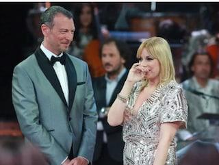 """Lisa critica con Amadeus: """"Voleva i vincitori di Ora o mai più a Sanremo, ma mi ha scartata"""""""
