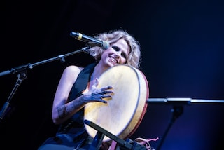 """Tosca a Sanremo 2020: """"Non ci credevo, pensavo fosse uno scherzo"""""""