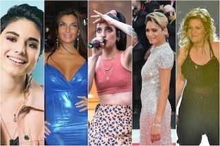 Sanremo, solo 5 donne tra i 22 big: dalla sorpresa Lamborghini alla certezza Levante