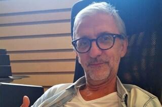 """Franco Ciani morto suicida, Nando Sepe: """"Nel biglietto ha chiesto perdono, aveva programmato tutto"""""""