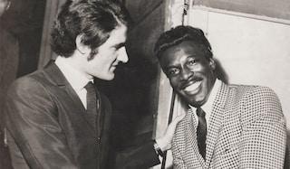 La storia di Deborah, il successo di Fausto Leali e Wilson Pickett a Sanremo 1968