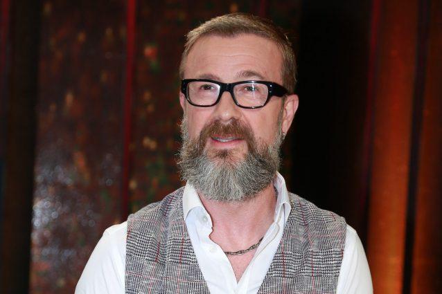 Marco Masini (LaPresse)