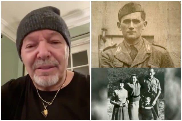 Giorno della Memoria, medaglia al papà di Vasco Rossi