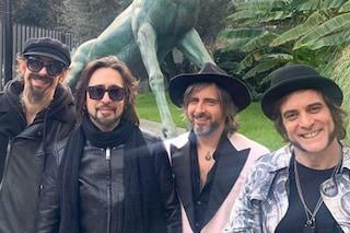 Le Vibrazioni al Festival di Sanremo 2020: 5 canzoni per conoscere la band