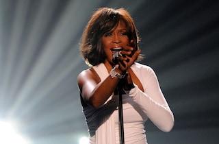 Andreste a vederlo il concerto dell'ologramma di Whitney Houston? Lo spettacolo arriva in Italia