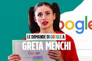 """Greta Menchi: """"Sono morta più volte, avevo bisogno di crescere e di ritrovarmi"""""""