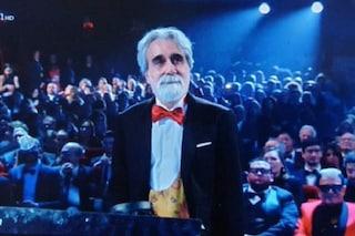 """Beppe Vessicchio vero eroe del Festival di Sanremo 2020: """"Questa popolarità stupisce anche me"""""""
