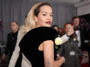 Rita Ora (Christopher Polk/Getty Images for NARAS)