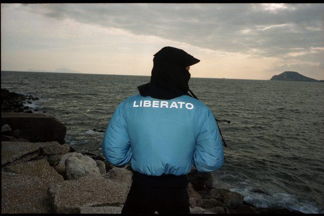 LIBERATO (foto di Glauco Canalis)