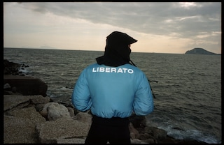 "LIBERATO, arriva a sorpresa ""We come from Napoli"" con 3D dei Massive Attack: sarà nel film ""Ultras"""
