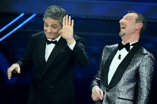 Le pagelle della prima serata di Sanremo 2020: Achille Lauro da 9, Rita Pavone da riascoltare