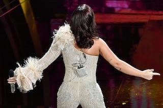 Cos'è il twerking, la danza sensuale di Elettra Lamborghini